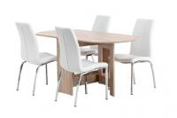 Trpezarijski sto i stolice – Jysk