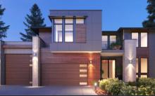 Savremeni dizajn kuća